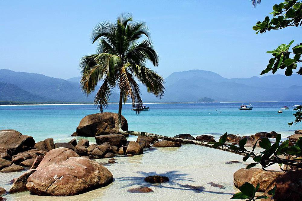 Praia do Aventureiro - Ilha Grande - por relicariocrisleal