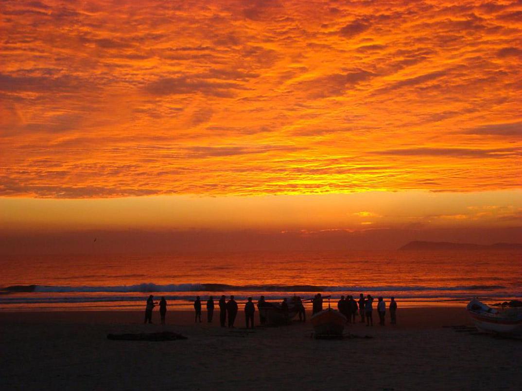 Praia Gamboa – Garopaba - por pousadapg-com-br