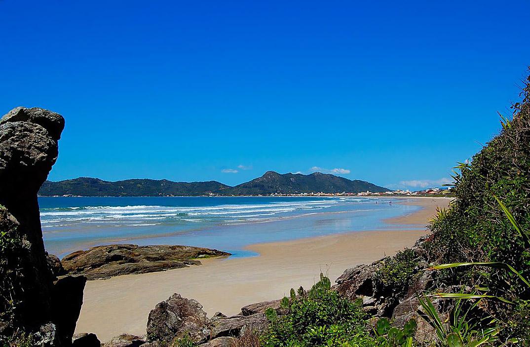 Praia de Mariscal - Bombinhas - por static-panoramio-com