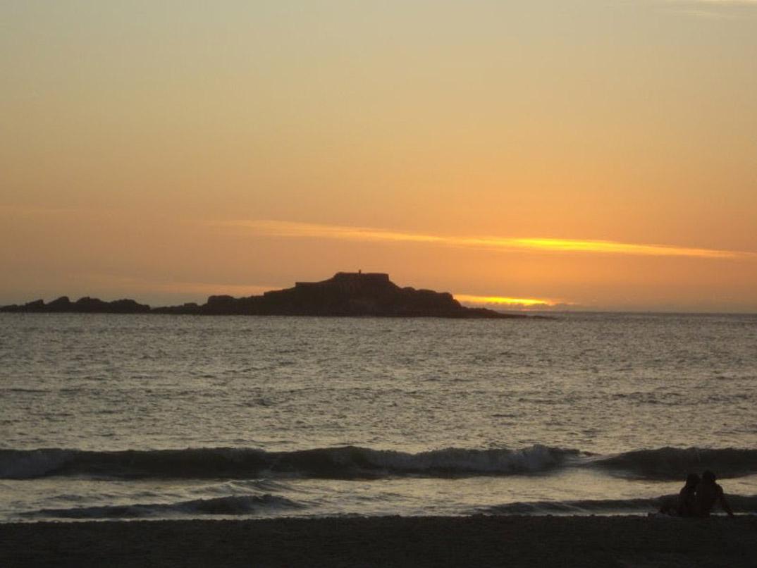 Praia do sonho – Palhoça - por panoramio-com