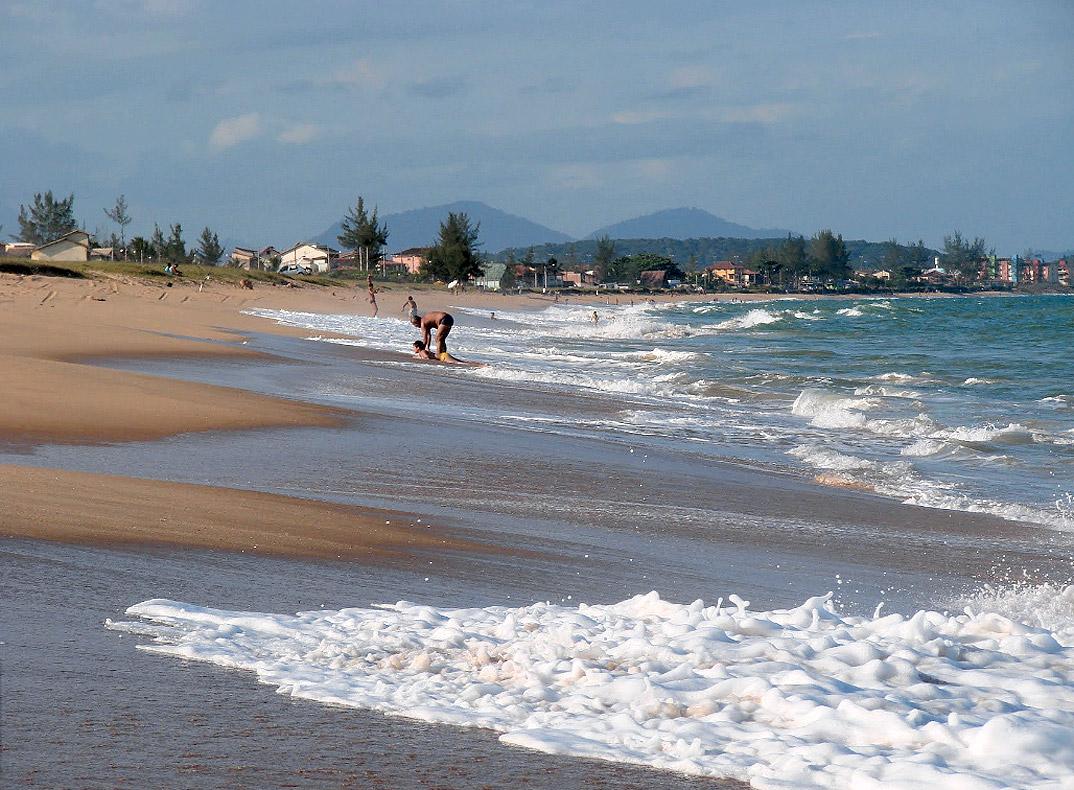 Barra de São João – Casimiro de Abreu - por Gittimix