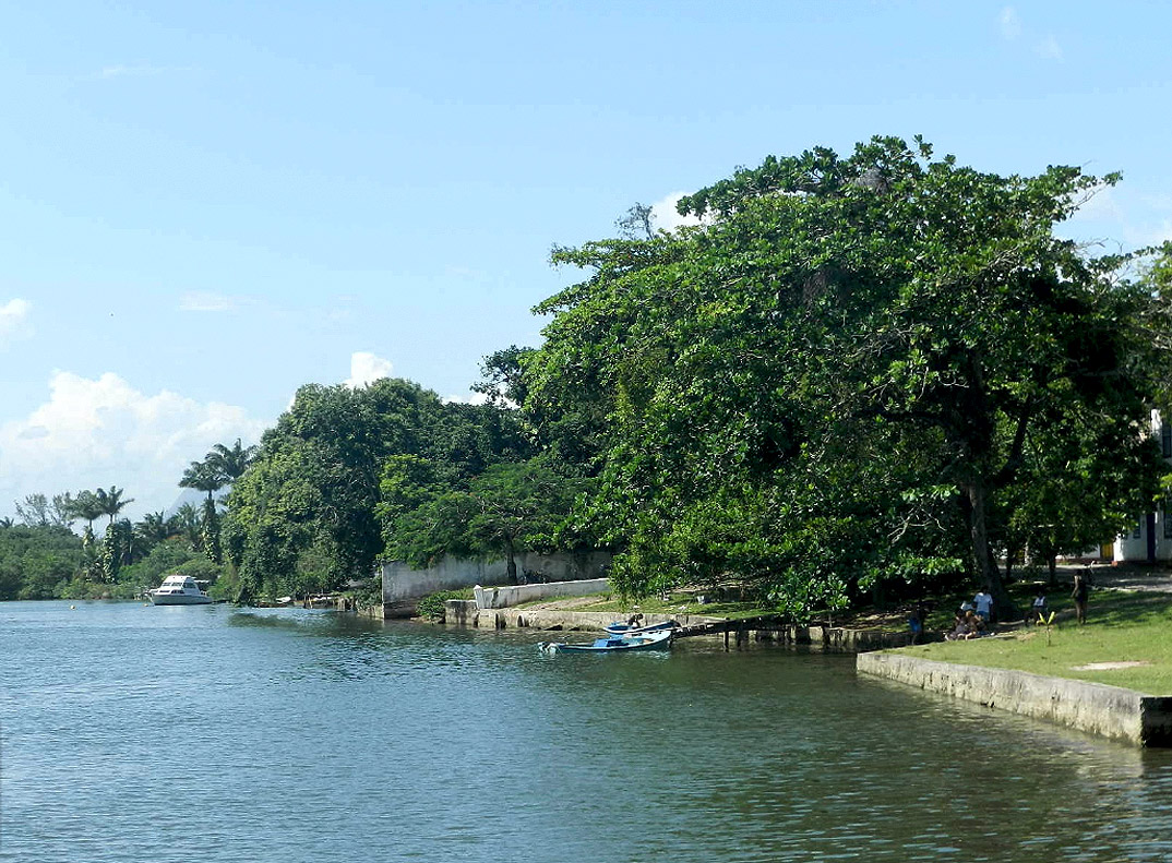 Barra de São João – Casimiro de Abreu