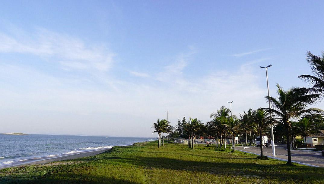 Barra de São João – Casimiro de Abreu - por PGSilva