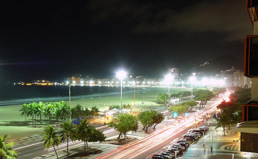 Copacabana - por AAMUL
