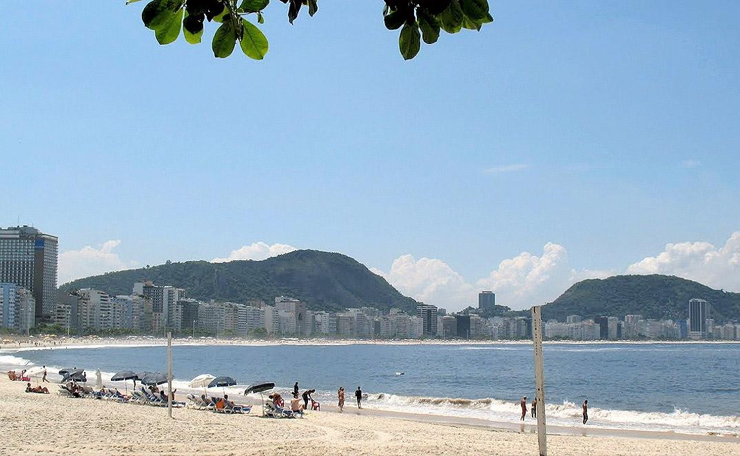 Copacabana - por ABC-DEF