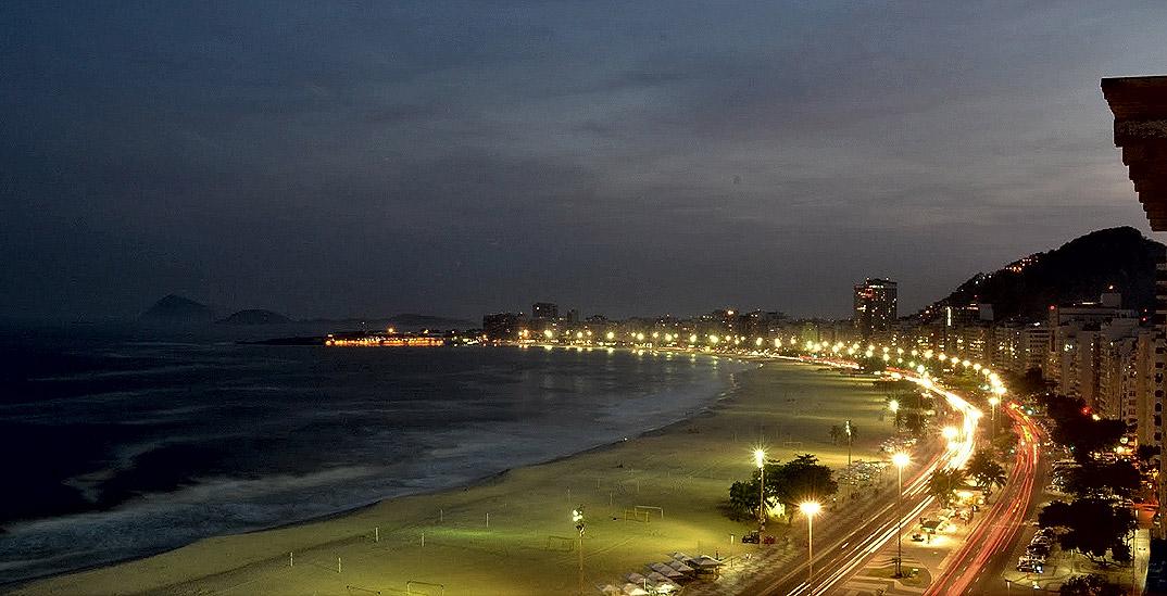 Copacabana - por Eduardo-de-Araujo-Marques