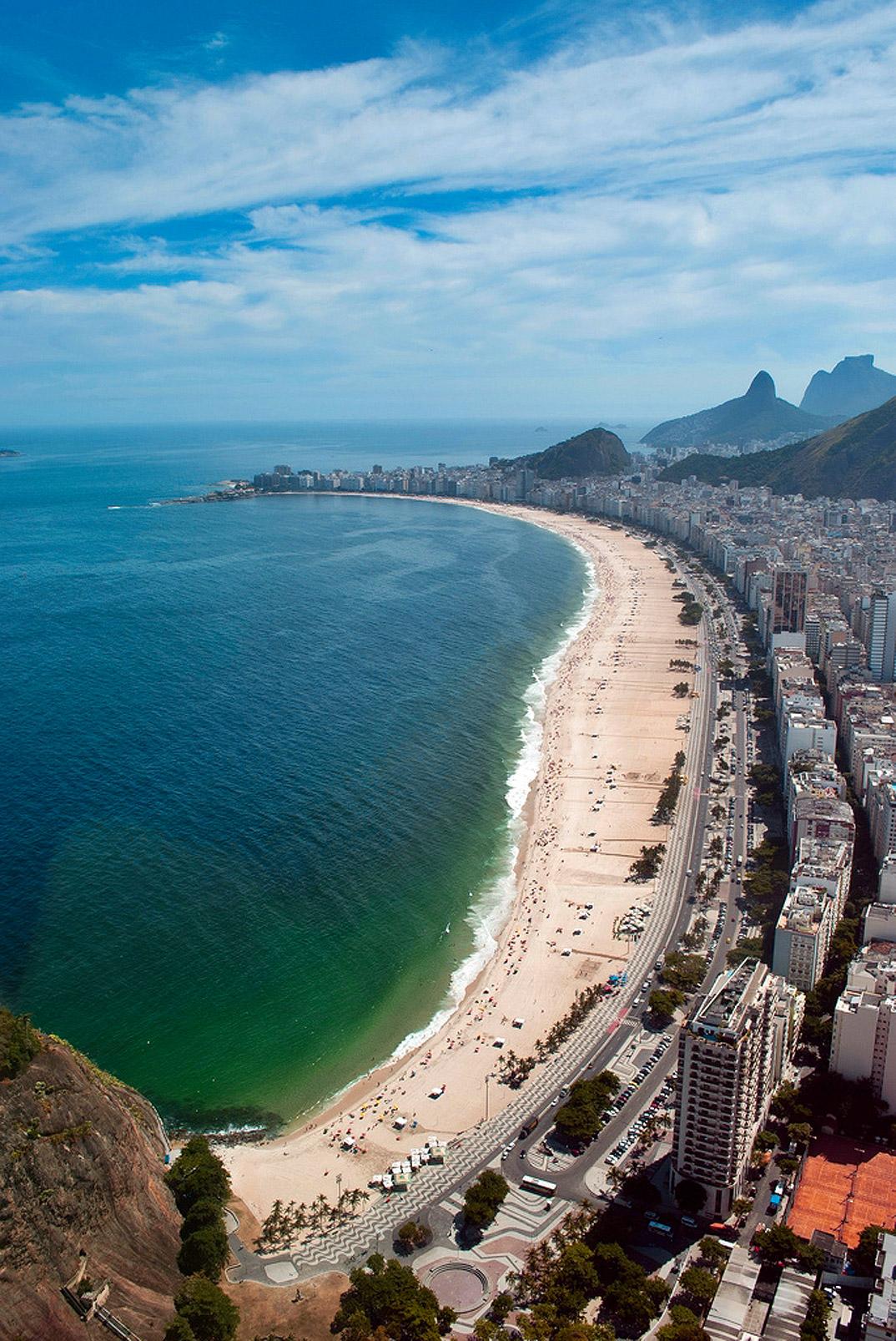Copacabana - por Gustavo-Facci