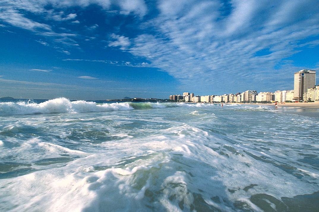 Copacabana - por LASZLO-ILYES