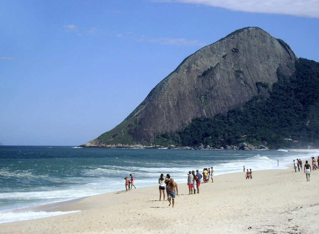Maricá - Rio de Janeiro - por Daniel-Pegoral