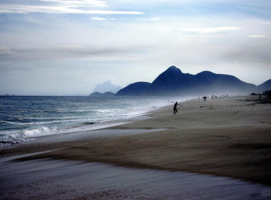 Maricá - Rio de Janeiro - por Leonardo-Davinci
