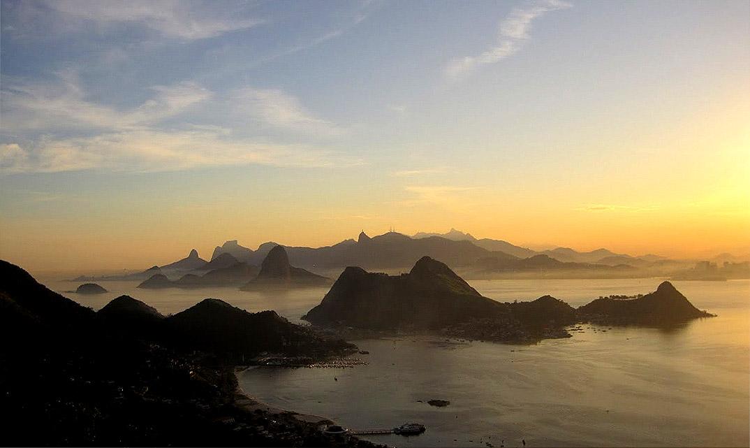 Niteroi - Rio de Janeiro