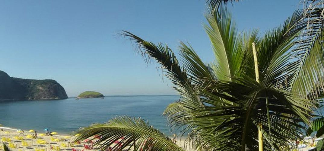 Praia de Camboinhas - Niterói - por Luciano-cici-Gomes-Costa