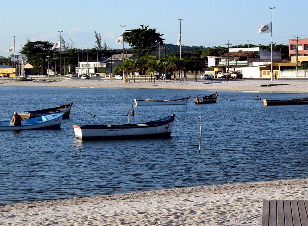 São Pedro da Aldeia - por Alonso94