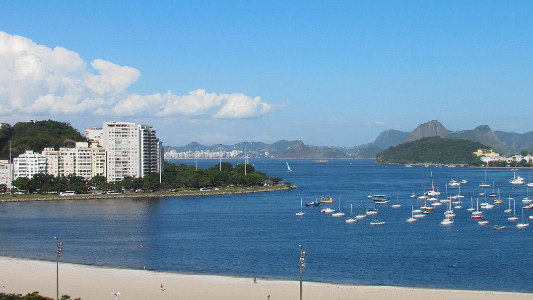Botafogo - por Aramos
