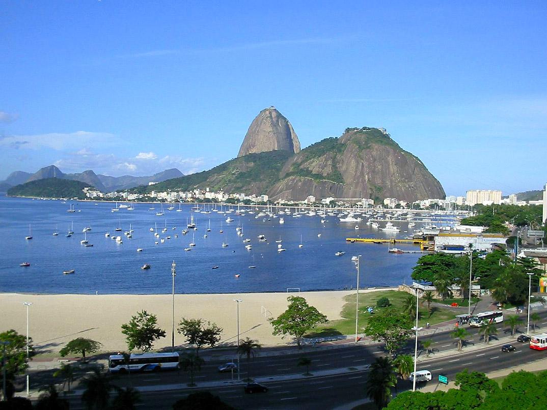 Botafogo - por RSOliveira