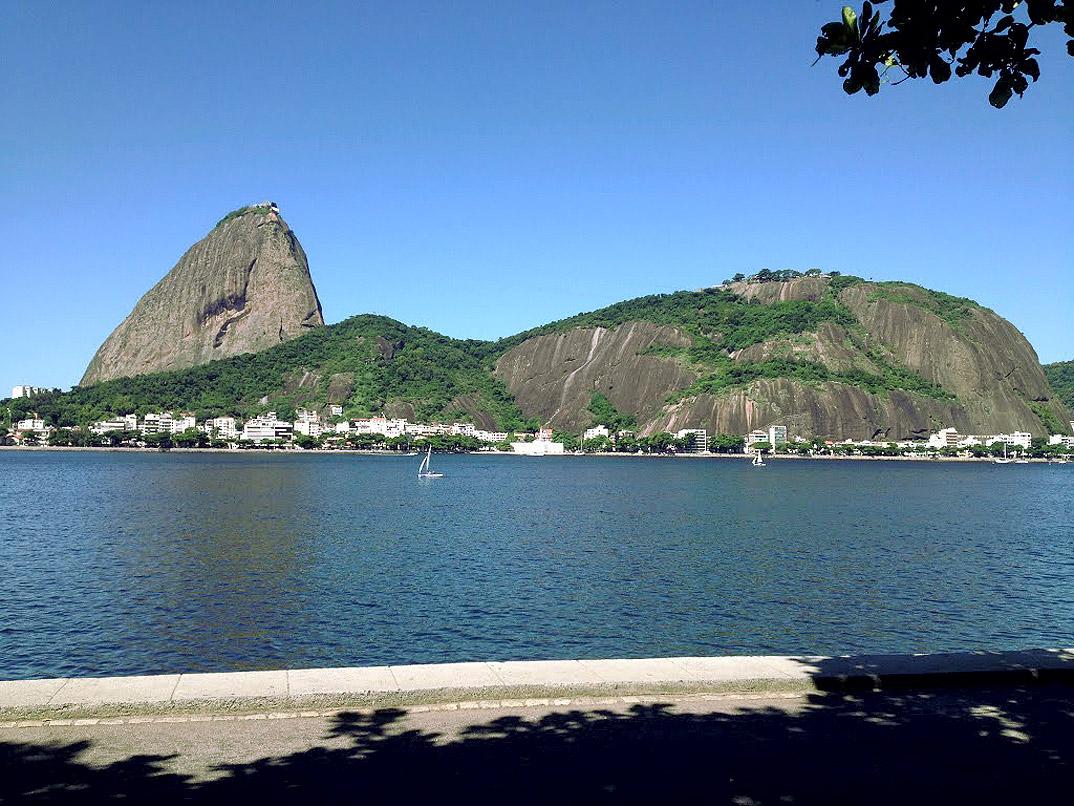 Flamengo - Rio de Janeiro - por fabianopanaro