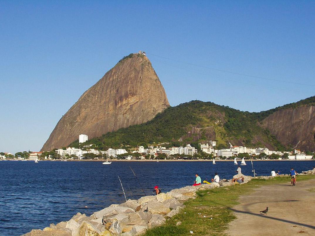 Flamengo - Rio de Janeiro - por falter
