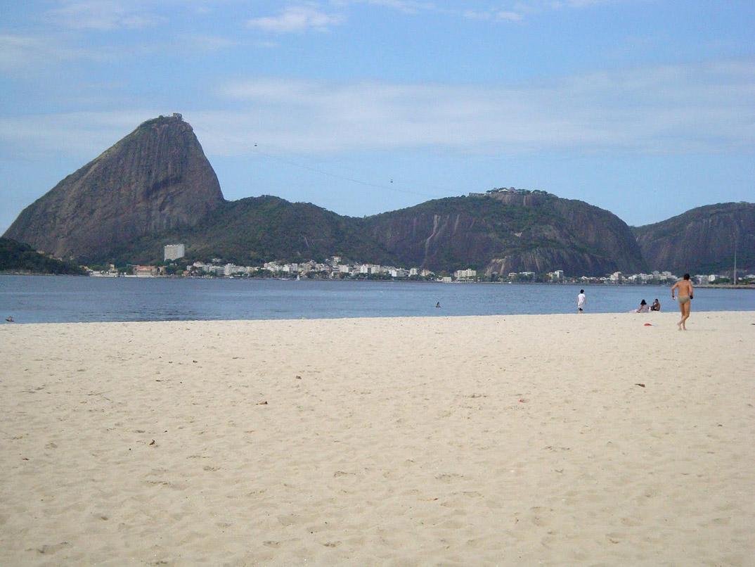 Flamengo - Rio de Janeiro - por namanhadogato