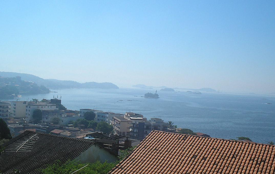 Praia da Bandeira - Rio de Janeiro - por DaiversonJasmim