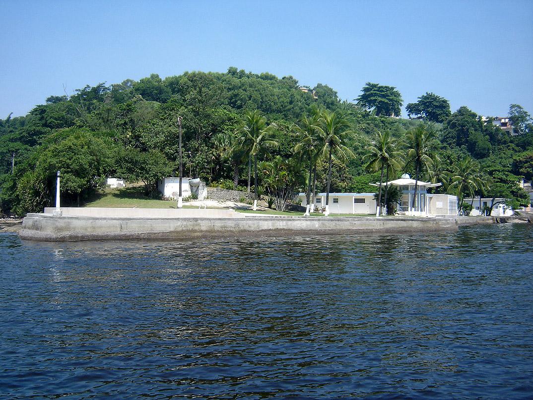 Praia da Bandeira - Rio de Janeiro - por cavalheiro52