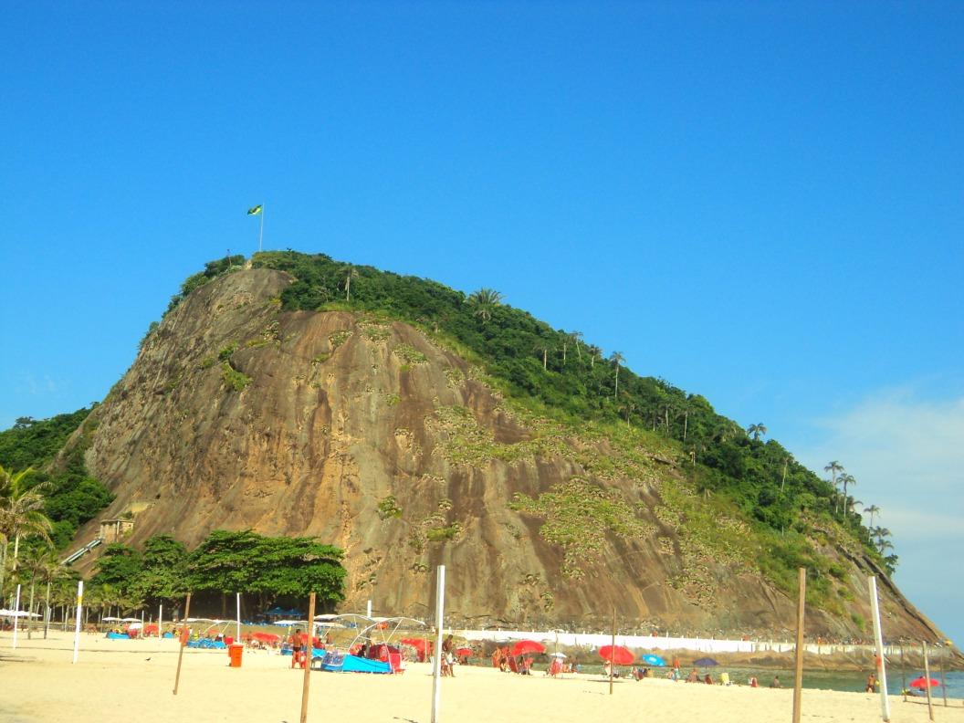 Leme - Rio de Janeiro - por guascatur