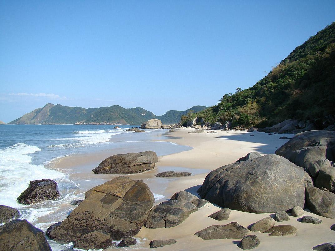 Praia de Grumari - Rio de Janeiro - por AdilsonRezendeARS