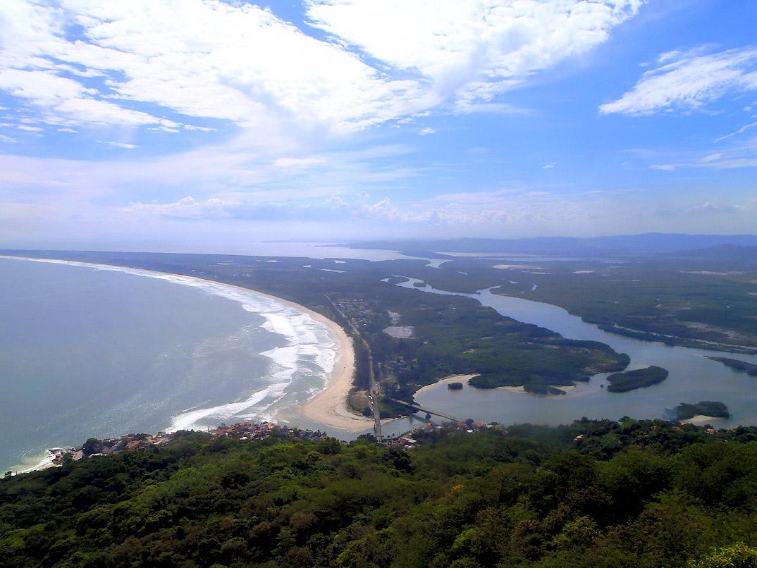 Praia de Grumari - Rio de Janeiro - por TarcisioTeixeira