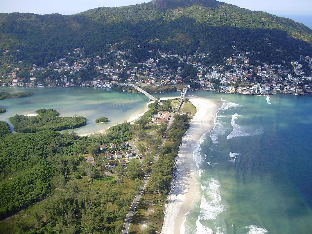 Praia de Marambaia - Rio de Janeiro - por guilherme