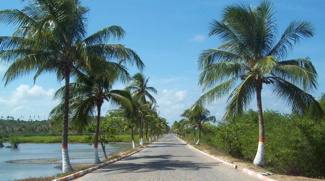 praias da esplanada bahia - por fabiana-batista