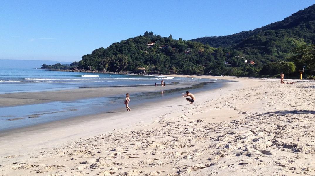 Praias de Aracruz - Espírito Santo - LuzParaCorpoeEspirito