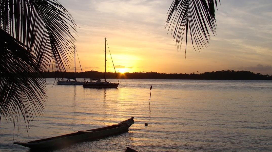 praias de camamu bahia - por veleirotingua