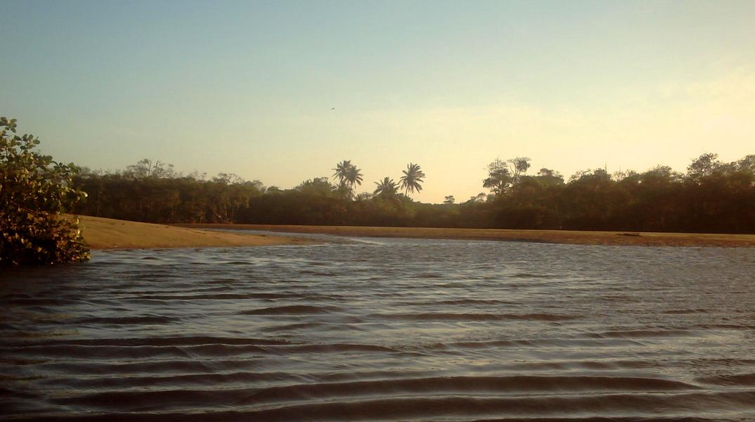 Praias de Conceição da Barra - por marcel-viana