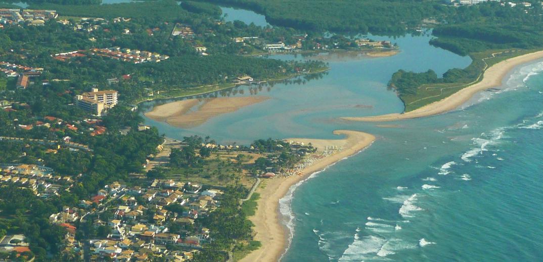 praias de lauro de freitas bahia - por Paulo-Targino-Moreira-Lima