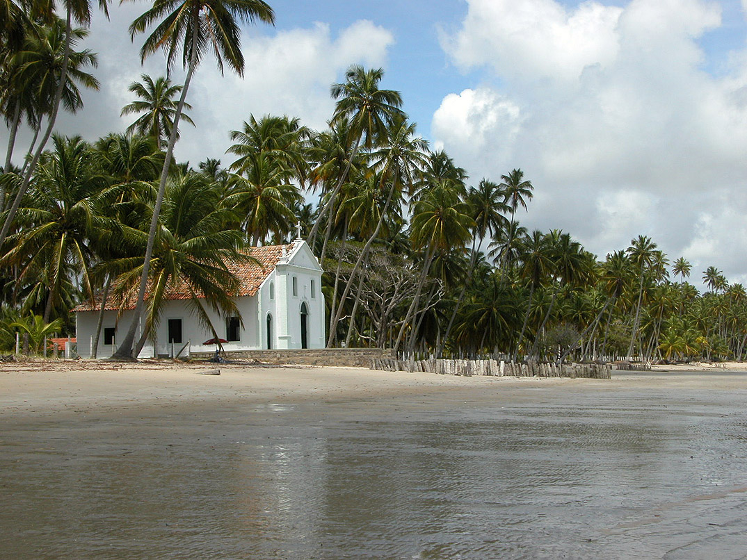 Praia dos Carneiros - Tamandaré - Pernambuco - por Mauricio_recife