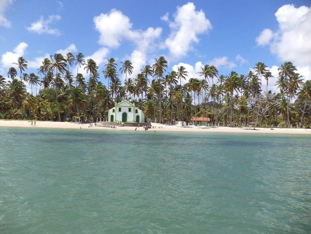 Praia dos Carneiros - Tamandaré - Pernambuco - por filho-do-rei