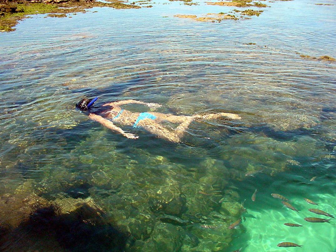 Praia de Porto de Galinhas - Ipojuca - Pernambuco - por enter-guide