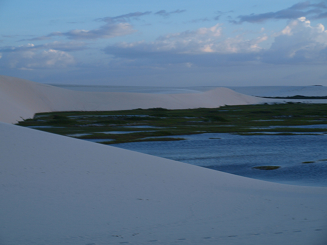 Praia de Jericoacoara - Ceará - por Pousada-Vila-Bela-Vista-Jericoacoara