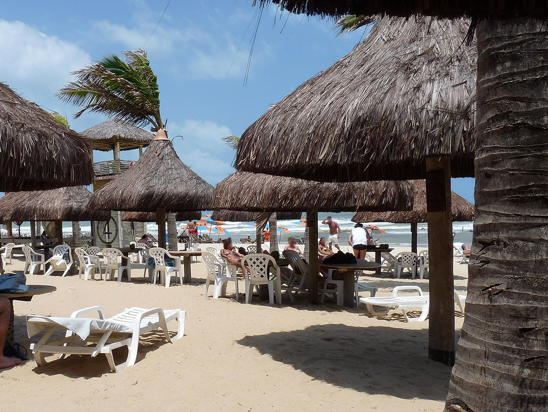 Praia do Futuro - Fortaleza - Ceara - por Ricardo-Ribas