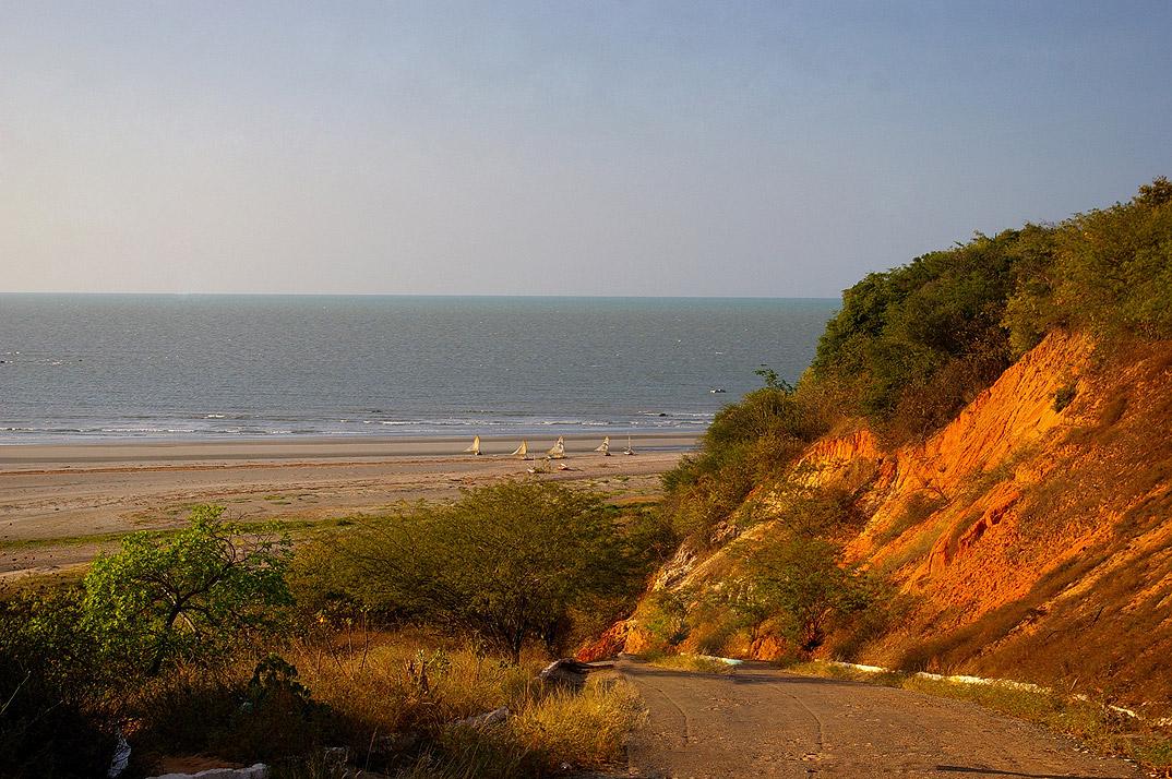 Praia do Futuro - Fortaleza - Ceara - por nimra-mhad
