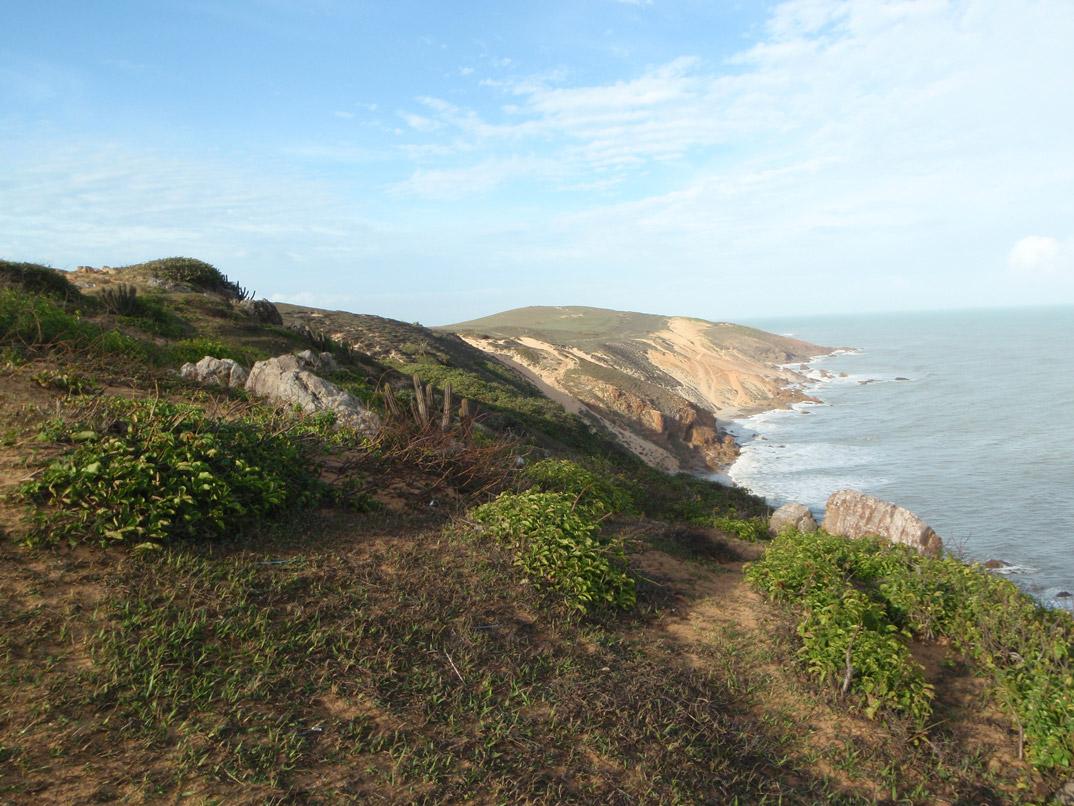 Praias de Camucim - Ceará - por Bert-Wilnerzon-Thorn