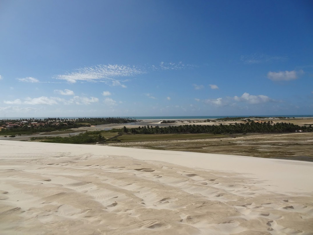 Praias de Camucim - Ceará - por John-Ryan