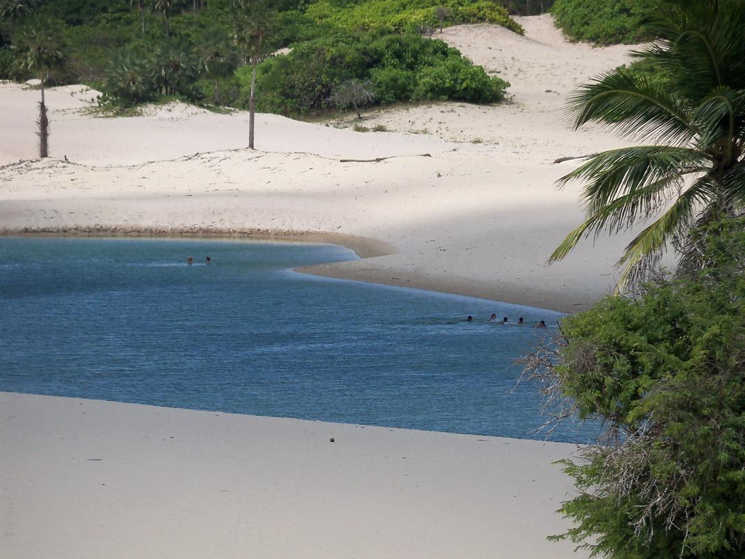 Praias de Camucim - Ceará - por Luis-Francisco-LaTrattoria