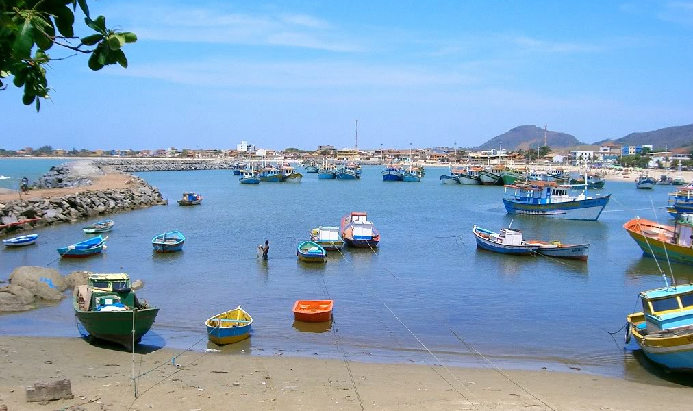 Praias de Itapemirim – Espírito Santo