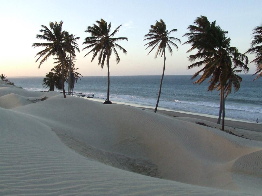Praias de Paracuru - Ceará - por ibueno