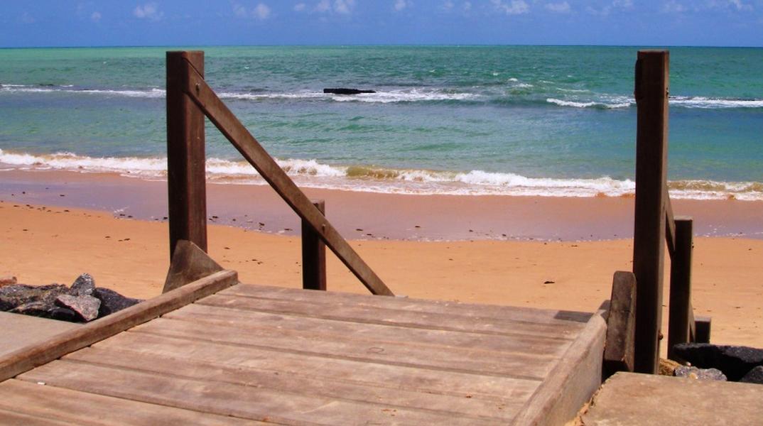 Praias de Recife - Pernambuco