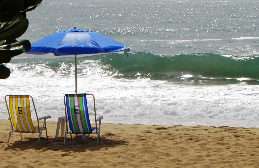 Praia do Estaleiro - SC - por Jakza
