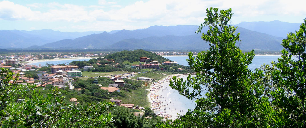 Praias da Guarda do Embaú - SC - por Nestor-JF-Balagna