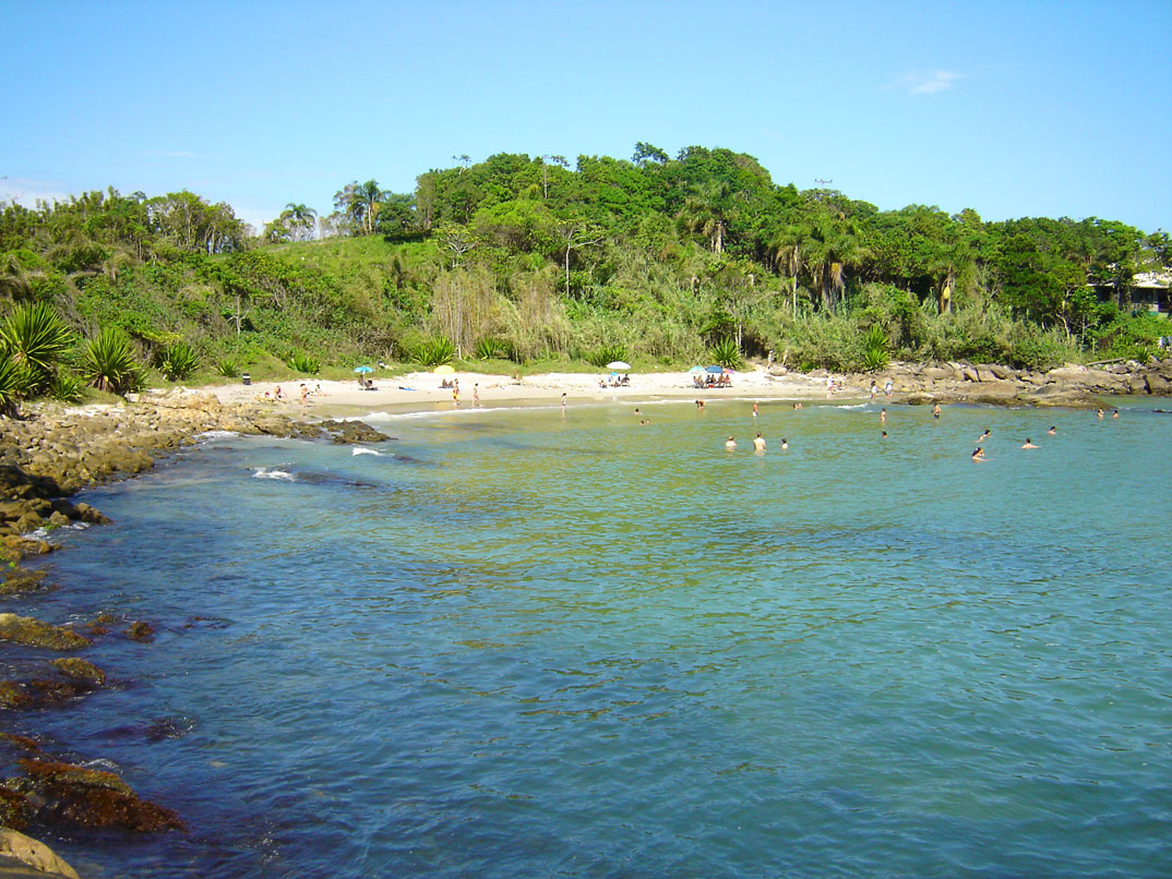 Praias de Bombinhas - por gustavo-calace