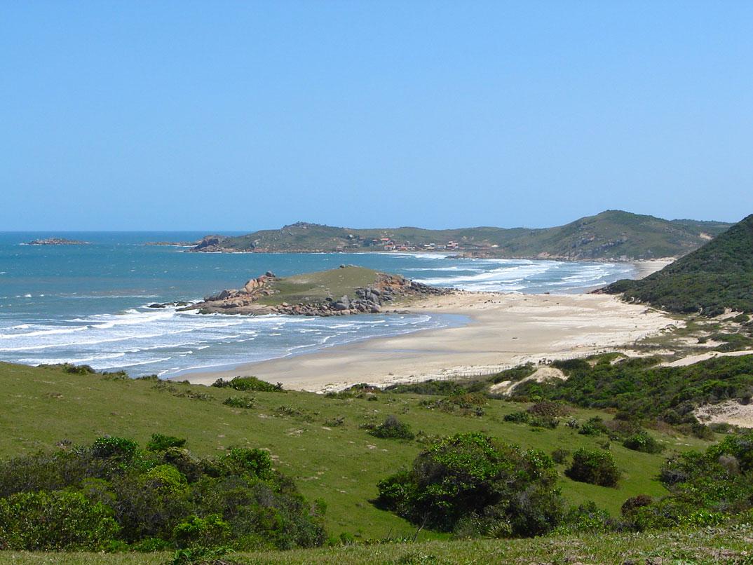 Praias de Farol de Santa Marta - por Arina-B-Bridi