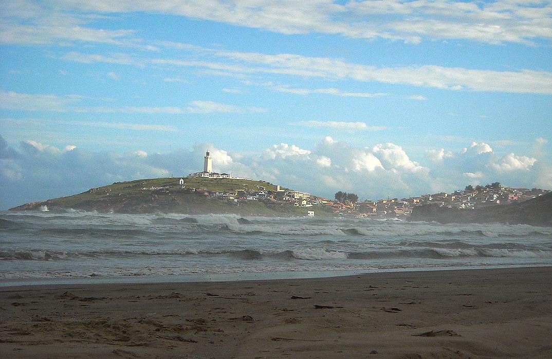 Praias de Farol de Santa Marta - por Dardo-Ceballos